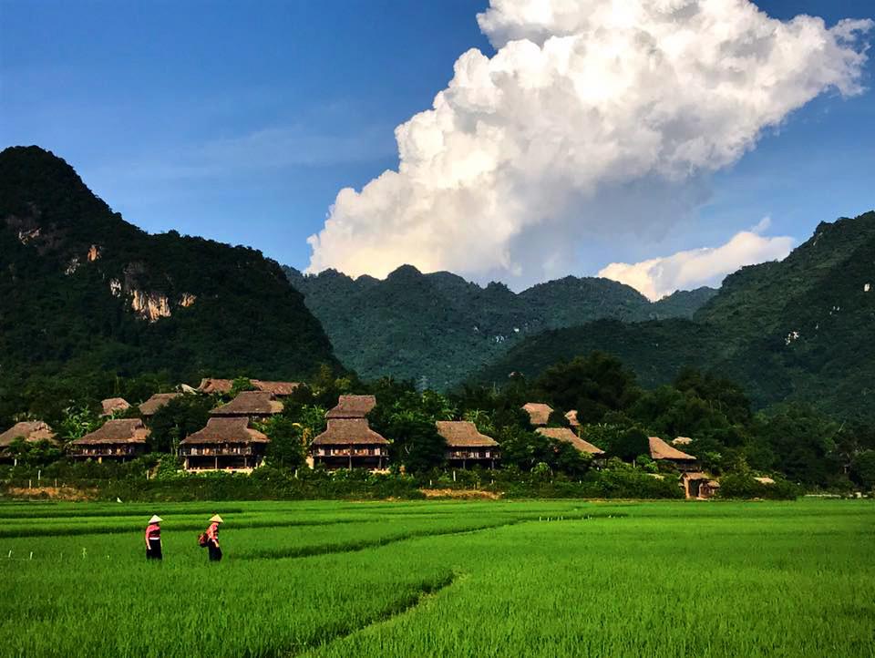 Vietnam - Cambodia  Photo Trip